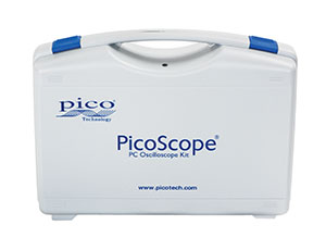 PicoScope hard carry case