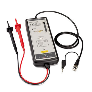 1400V active differential scope probe