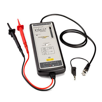 700V 100MHz active differential oscilloscope probe