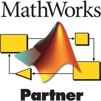 Mathworks Partner logo.