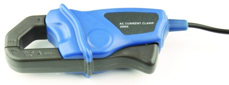 AC current clamp