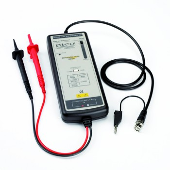 TA042 Differential Voltage Probe for safe high-voltage measurements.