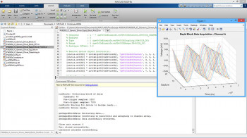 PicoScope for MATLAB