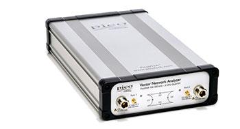 PicoVNA 106 vector network analyzer